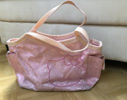 Hello Kitty Tasche in rosa