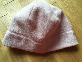 H&M Fabric Hat light pink
