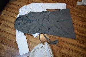Hemdblusenkleid khaki Forever New Denim 36/38