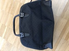 Bally Carry Bag black-grey
