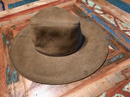 Zara Accesoires Hunting Hat multicolored