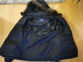 Charles Vögele Between-Seasons Jacket dark blue