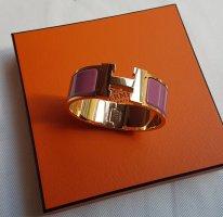 Hermès Braccialetto multicolore