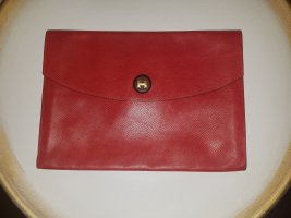 Hermès Kopertówka ciemnoczerwony