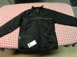 Result Sports Jacket black nylon