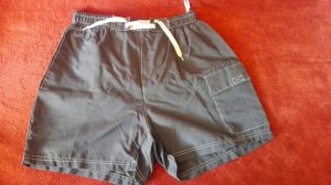 Zeeman Shorts de bain gris