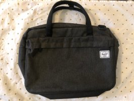 Herschel Laptop bag anthracite-black