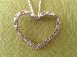 Medaglione argento