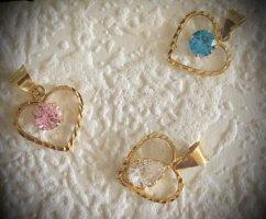 Gold & Gold Pendentif multicolore