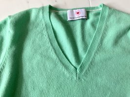Herzensangelegenheit Cashmere Pullover