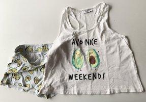 New Look Pijama multicolor