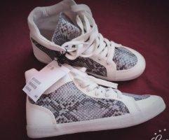 Hi Top Sneaker Schuhe von H&M  Divided Gr. 36 Neu