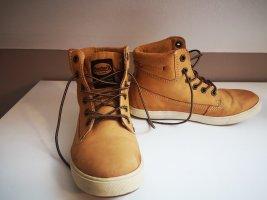 Hi-Top Sneakers Boots DOCKERS