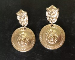 1.2.3 Paris Gold Earring gold-colored