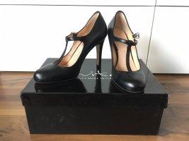 High Heel Pumps CHRISTINA in schwarz (Gr. 35) - Evita