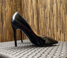 High Heel Pumps Lack