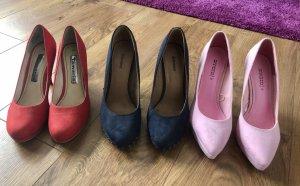 High Heels 39 Schuhe Damen