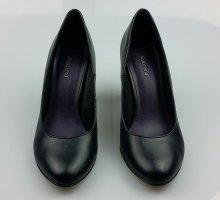 High Heels Absatzschuhe schwarz