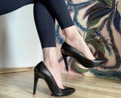 High Heels der Luxusmarke Love Moschino, Neupreis 357€