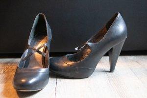 High Heels ~ Esprit ~ Größe 39 ~ schwarz