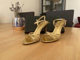 High Heels Gold von Ralph Lauren