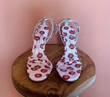 High Heels Kiss