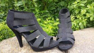 High Heels. Sandaletten?
