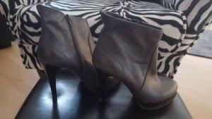 High Heels - Stiefelette