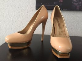 High heels von Buffalo, Leder
