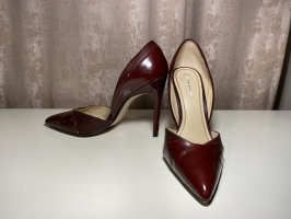 High-heels // ZARA