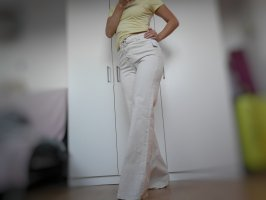 High rise wide Jeans Vintage look pepe jeans w28
