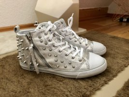 High Sneakers Guess