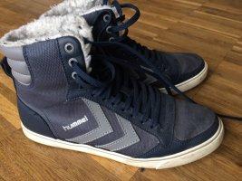 High-top Sneaker von Hummel