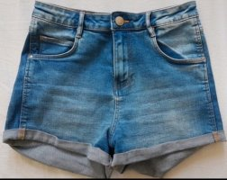 High Waisr Short von Zara gr.34