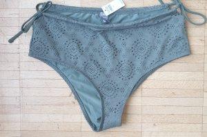 high waist Bikinihose, neu und ungetragen