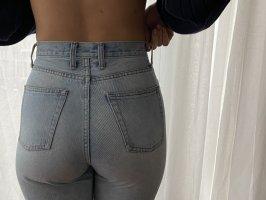 High waist Brandy Melville Jeans