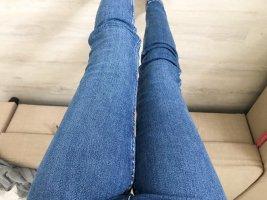 High Waist Jeans Hallie New Look