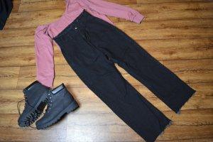 High Waist Mom Jeans Gr. 34