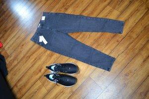 High Waist Skinny Jeans Jamie Gr. 38 Topshop