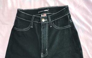 High-waisted Jeans von Fashionnova