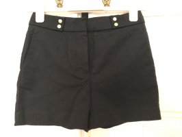 High waisted short von Zara