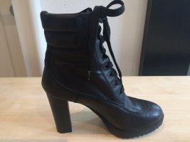 Highheel Boots von Hogan