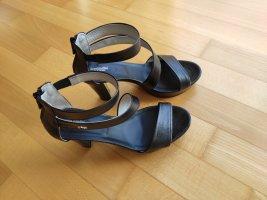Highheel Sandale