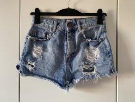 Hight Waist Shorts | ASOS