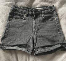 Highwaist Zara Shorts M