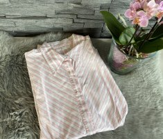 Tommy Hilfiger Long Sleeve Blouse white-pink