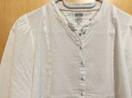 Hilfiger Denim Tunique-blouse blanc