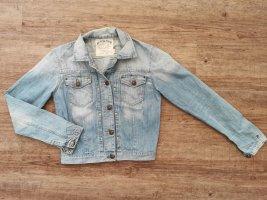 Tommy Hilfiger Denim Veste en jean bleu pâle