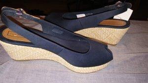hilfinger sandalen in gr.40