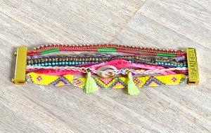 Hipanema Pulsera multicolor
